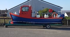 islander 19 Gamrie Boats - boat now sold - ID:106210